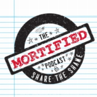Logo du podcast 37: Mortified's Monsters of Halloween