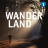 Logo of the podcast Wanderland