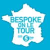 Logo du podcast BeSpoke: at the Tour de France