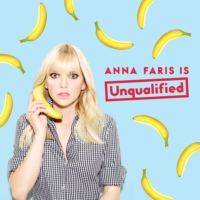 Logo of the podcast Anna Faris Is Unqualified