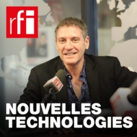 Logo du podcast Nouvelles technologies
