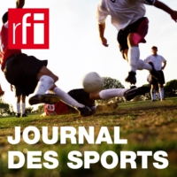 Logo du podcast Journal des sports - TOUR HORIZON ACTU SPORTS MONDE Jeudi 12 Mars