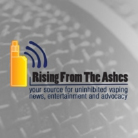 Logo du podcast Rising From The Ashes: Episode 5 - Hey, the FDA is still a problem!