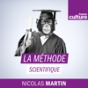 Logo of the podcast La méthode scientifique
