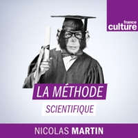 Logo du podcast La méthode scientifique