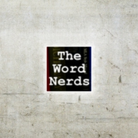 Logo of the podcast The Word Nerds