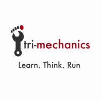 Logo of the podcast Tri-mechanics Triathlon Podcast
