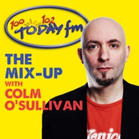Logo of the podcast Today FM - The Mix-Up