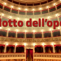 Logo of the podcast Ridotto dell'opera