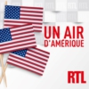 Logo of the podcast Un air d'amérique