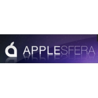 Logo du podcast applesfera podcast