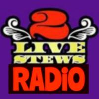 Logo du podcast 2 Live Stews Radio