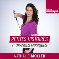 Logo of the podcast Petites histoires et Grandes musiques