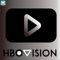 Logo of the podcast HBOvision