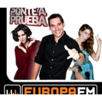 Logo of the podcast Lluvia de indirectas entre Lorena Gómez y Pablo Guerola