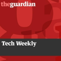 Logo of the podcast Guardian - Tech Weekly