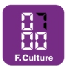 Logo du podcast France Culture - Le journal de 7h