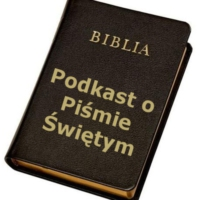 Logo of the podcast Biblia - Podkast