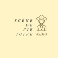 Logo du podcast Scène de vie juive