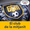 Logo of the podcast El Club de la Mitjanit
