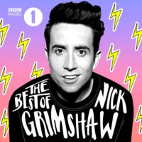 Logo of the podcast Best of Nick Grimshaw