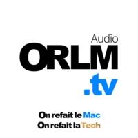 Logo du podcast ORLM.tv / On refait le Mac - Audio