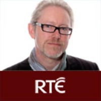 Logo of the podcast RTÉ Radio 1 - Arts Tonight Podcast