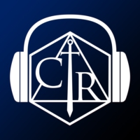 Logo of the podcast Critical Role