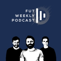Logo of the podcast W38: FIFA18 Reveal & La Liga TOTS