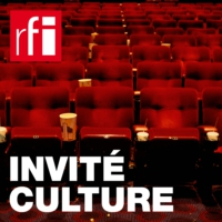 Logo du podcast RFI - Invité Culture