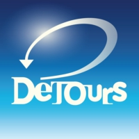 Logo of the podcast Détours - 10.09.2016