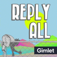 Logo of the podcast Reply All