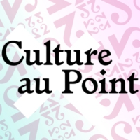 Logo du podcast Culture au point - 06.04.2018