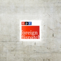 Logo du podcast October 25, 2013 — Dispatches from Syria, Brazil, Mexico, China and Saudi Arabia
