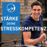 Logo du podcast #105 neue Ideen und Innovationen in Teams ohne Stress