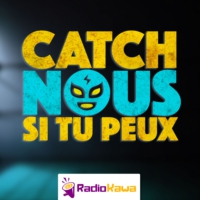 Logo du podcast Kickoff Extreme Rules 2016 (Catch-nous si tu peux #5)