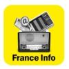 Logo du podcast France Info - Info médias