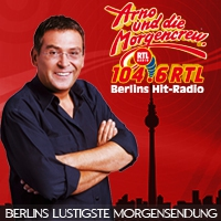 Logo du podcast 104.6 RTL - Best of Arno & die Morgencrew