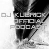 Logo du podcast DJ Kubrick Exclusive Mix August 2011