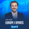 Logo of the podcast Europe 1 Sports