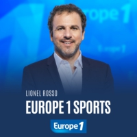 Logo du podcast Europe 1 Sports