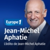 Logo of the podcast L'édito de Jean-Michel Aphatie