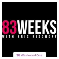 Logo of the podcast 83 Weeks with Eric Bischoff Podcast