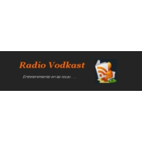 Logo of the podcast Radio Vodkast