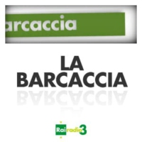 Logo of the podcast La Barcaccia