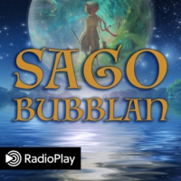 Logo of the podcast Sagobubblan