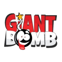 Logo of the podcast Giant Bomb Gaming Minute