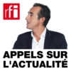 Logo of the podcast Appels sur l'actualité