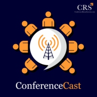 Logo of the podcast ConferenceCast