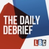 Logo of the podcast The Daily Debrief